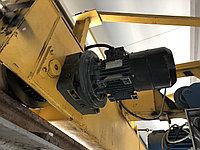 Ремонт и техническое обслуживание приборов безопасности грузоподъемных механизмов
