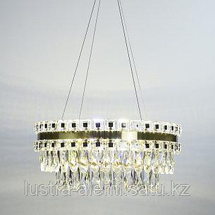 Люстра Модерн 2818/600 LED, фото 2