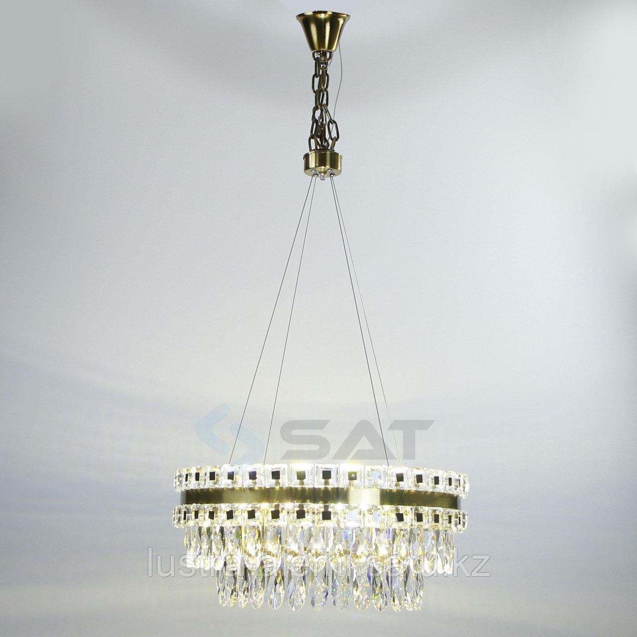 Люстра Модерн 2818/600 LED