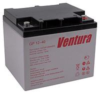 Аккумулятор Ventura GP 12-40 (12V / 40Ah)
