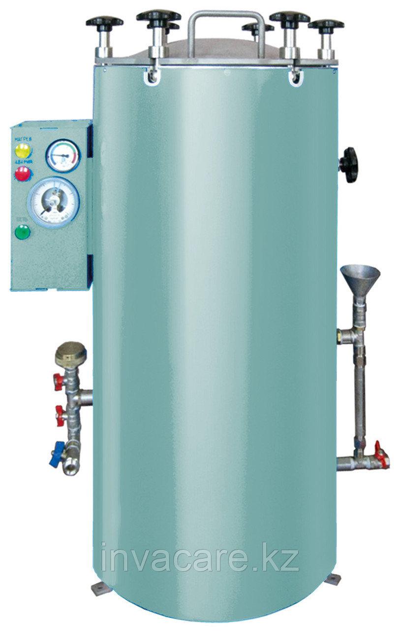 Стерилизатор паровой автоматический с возможностью выбора режимов стерилизации ВКа-75-ПЗ (2014 г.в)