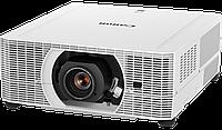 Лазерно-фосфорный проектор Canon WUXGA XEED WUX6600Z (1920х1200)