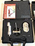 Дерматом с электроприводом и вращающимся дисковым ножом ДЭ-60-01, фото 2