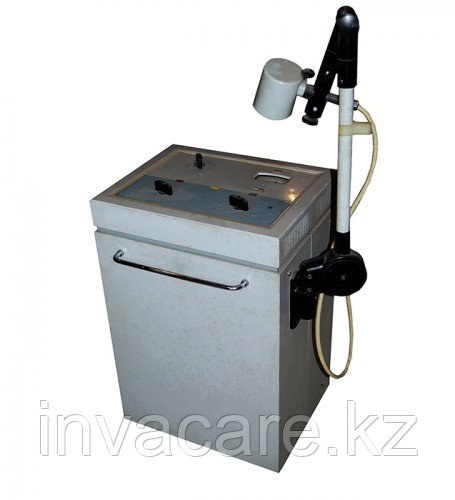 Аппарат для микроволновой терапии ЛУЧ-58-1