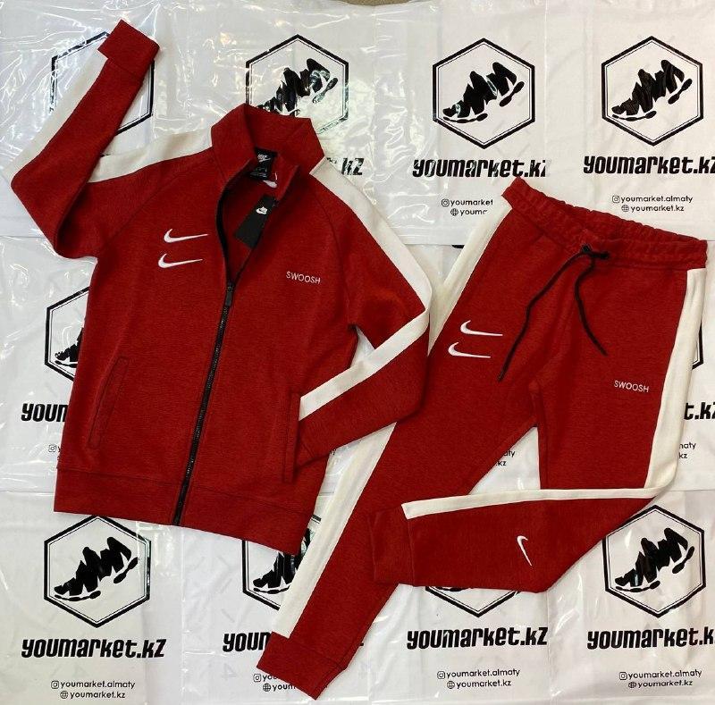 Спортивный костюм Nike в Алматы