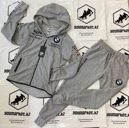 Спортивный костюм BMW  ( БМВ ), фото 2