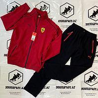 Спортивный костюм Puma Ferrari