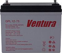 Аккумулятор Ventura GPL 12-75 (12V / 77Ah)
