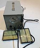 Аппарат для лечения пародонтозов вакуумный АЛП-02, фото 3