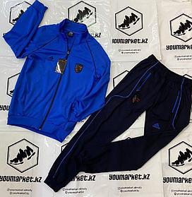 Спортивный костюм Adidas Porsche Blue