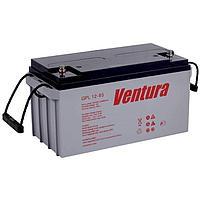 Аккумулятор Ventura GPL 12-65 (12V / 68Ah)