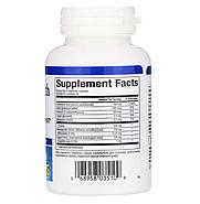 Natural Factors, Thyroid Health Formula, 60 Vegetarian Capsules, фото 2