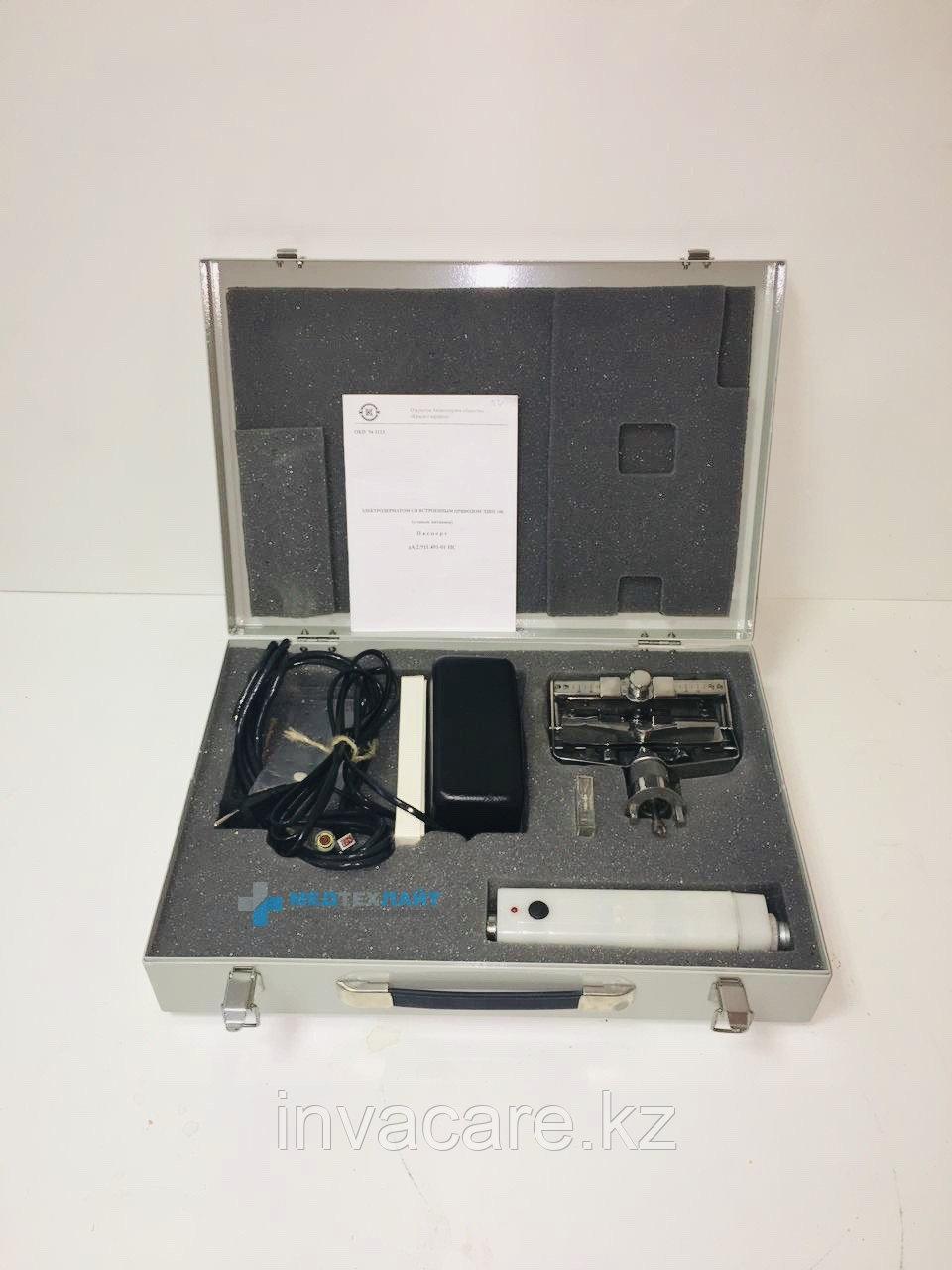 Электродерматом со встроенным приводом ЭДВП-100