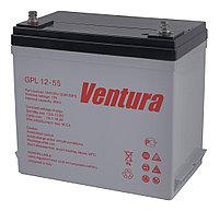 Аккумулятор Ventura GPL 12-55 (12V / 57Ah)