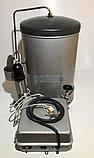Аквадистиллятор электрический АЭВ-10 Красногвардеец, фото 2