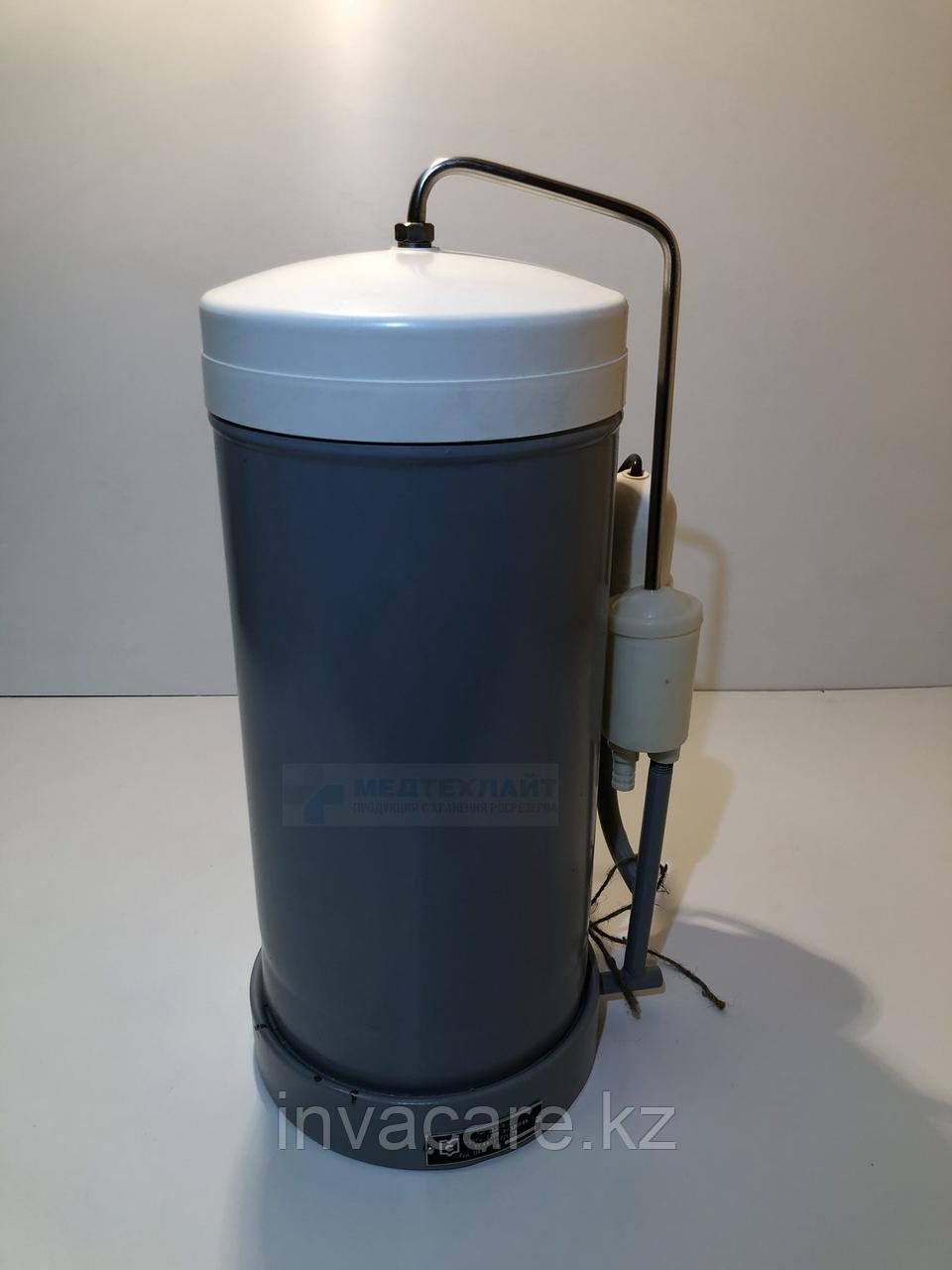 Аквадистиллятор ДЭ-4-2 Красногвардеец