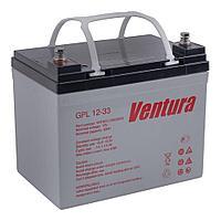 Аккумулятор Ventura GPL 12-33 (12V / 34Ah)