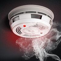 Ремонт пожарной сигнализации
