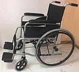 "Кресло-коляска инвалидное ""НОРМА-05"" (2019 г.в.), фото 2"
