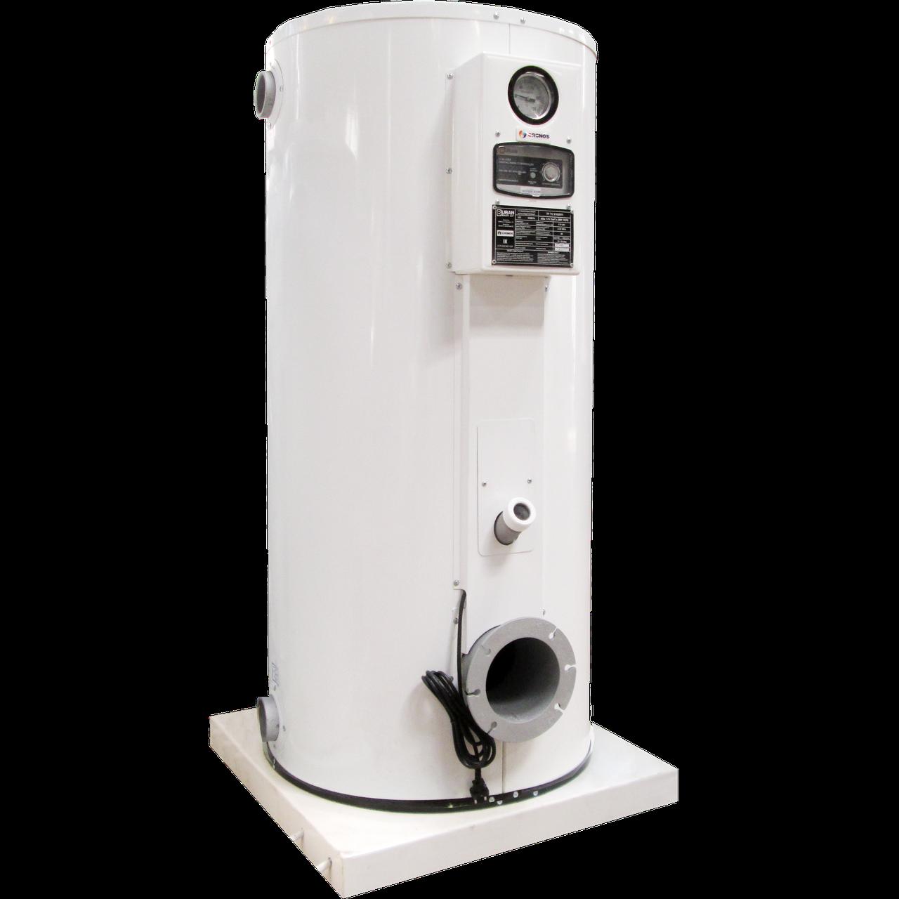 Котёл газовый Cronos BB-3035 (350 кВт) для отопления и ГВС