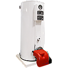 Котёл газовый Cronos BB-3035 (350 кВт) для отопления и ГВС, фото 4