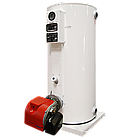 Котёл Cronos BB-3035 (350 кВт) для отопления и ГВС, фото 5