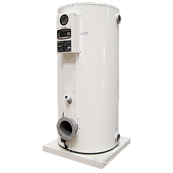 Котёл Cronos BB-4035 (465кВт) для отопления и ГВС