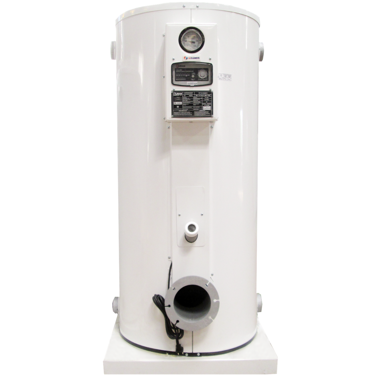 Котёл газовый Cronos BB-5535 (640кВт) для отопления и ГВС