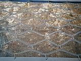 Кровать металлическая облегченная, фото 3