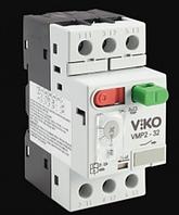 Выключатель VMP2-6.3 4.0-6.3 A (VIKO)