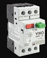 Выключатель VMP2-10 6.3-10 A (VIKO)