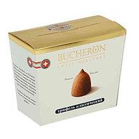 Bucheron шоколадные конфеты Трюфель классический в картоне  175гр (6шт - упак)