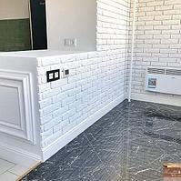 Декоративная плитка, гипсовая плитка, кирпич, отделка, ремонт, декор, дизайн, строительство, интерьер, loft