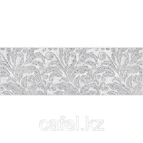 Кафель | Плитка настенная 20х60 Пьемонт | Piemont декор 833