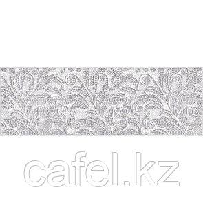 Кафель   Плитка настенная 20х60 Пьемонт   Piemont декор 833