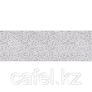 Кафель   Плитка настенная 20х60 Пьемонт   Piemont декор 832