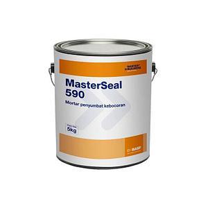 Ремонтный состав MasterSeal 590