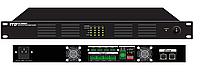 Цифровой усилитель 4 * 500 Вт с функциями DANTE + DSP