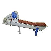 Классификатор спиральный 72КР