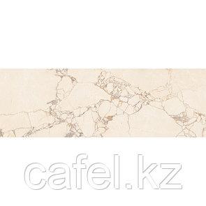 Кафель | Плитка настенная 20х60 Ринальди | Rinaldi бежевый с разводами