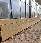 Фасадная панель GoldMine LP(линеарная панель), фото 2