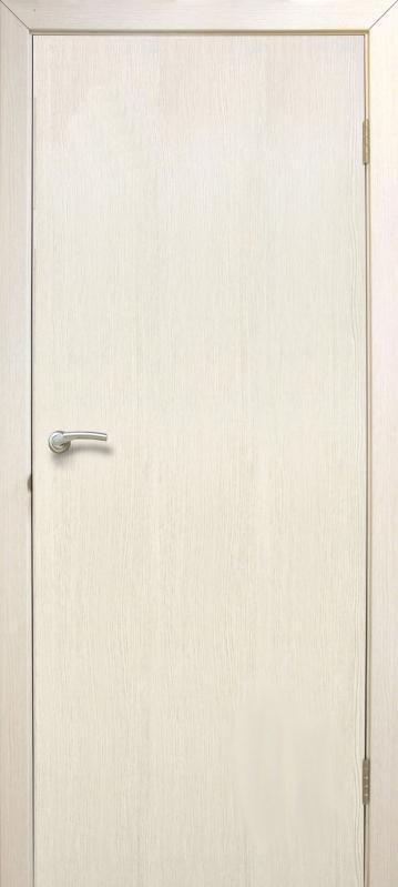 Полотно ОМИС дверное Глухая 600*2000*34 сосна сицилия
