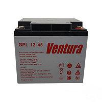 Аккумулятор Ventura GPL 12-45 (12V / 48Ah)