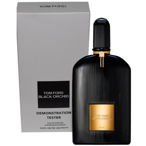 Black Orchid Tom Ford для женщин 100мл (тестер)