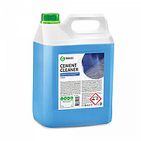 Очиститель после ремонта Cement Cleaner 5л