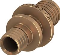 Соединение труба- труба редукционное TECEflex