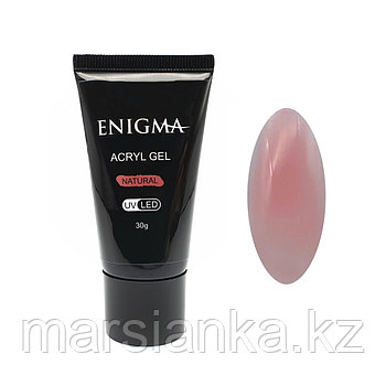 AcryGel Enigma Natural, 30гр
