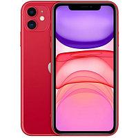 Смартфон Apple iPhone 11 128Gb Red