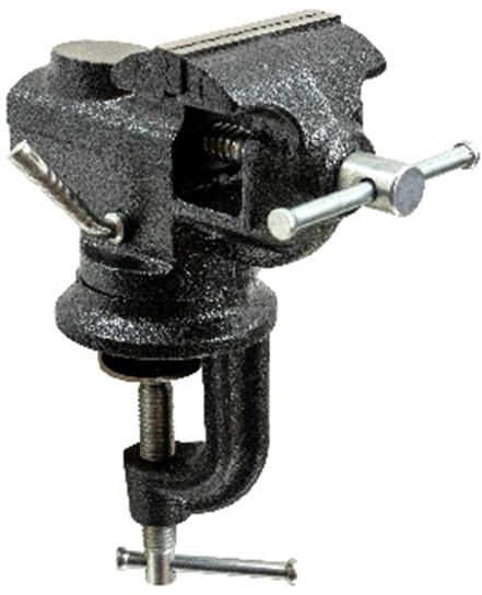 Тиски KEDR 65 мм