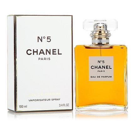 Chanel No 5 Eau de Parfum Chanel для женщин 100ml, фото 2